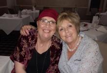 Anne Marie Rennie Annual Dinner 2017 Riverhill