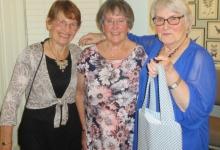 Sue Joan Cathy Annual Dinner 2019