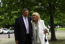 Beryl and Chris