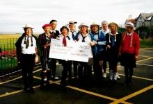 Schoolies 2002