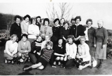 Annual Outing 1970