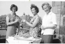 Spring Meeting 1964