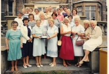Captain's Day July 1986