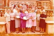 Captain's Day 1980