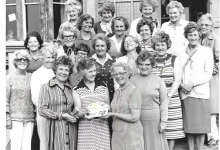Captain's Day 1974